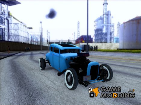 Smith 34 Hot Rod (Mafia 2) for GTA San Andreas