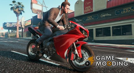 Yamaha R1  for GTA 5