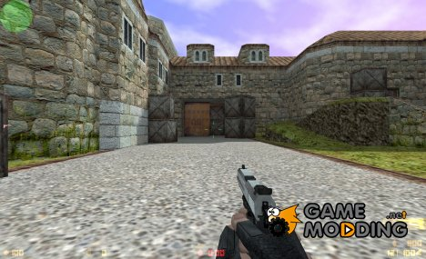 Ultimate USP on Sarqune anims for Counter-Strike 1.6