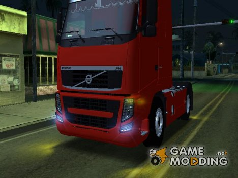 Volvo FH 440 for GTA San Andreas
