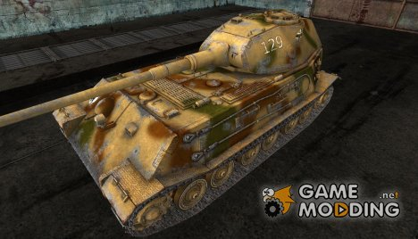 VK4502(P) Ausf B 34 for World of Tanks