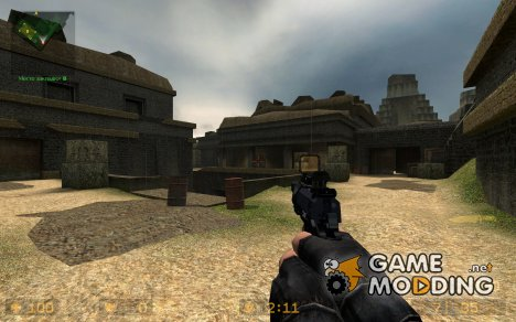 HoloSight Svi Infinity для Counter-Strike Source