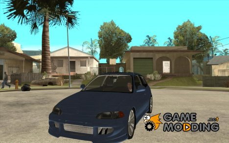 Honda Civic IV GTI for GTA San Andreas