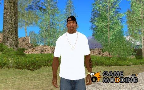 Кофта GUF for GTA San Andreas