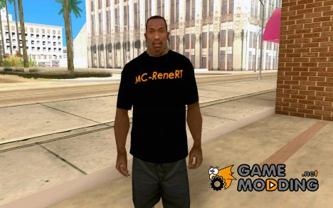 MC-ReneRT for GTA San Andreas