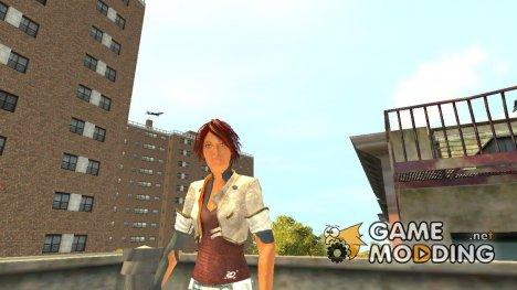 Нилин for GTA 4