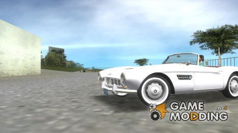 BMW 507 1956 v1.0 for GTA Vice City