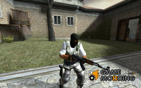 Artic Terrorist 4 CS:S! for Counter-Strike Source