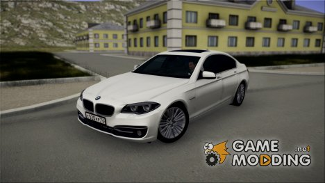 BMW 520 Сток for GTA San Andreas