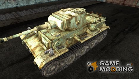 VK3601(H) Sargent67 for World of Tanks
