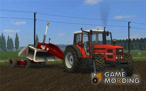 Same Laser 150 FH v1.1 for Farming Simulator 2013