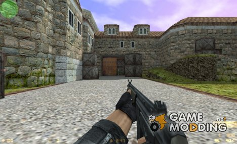 G3 on ManTuna anims FIXED for Counter-Strike 1.6