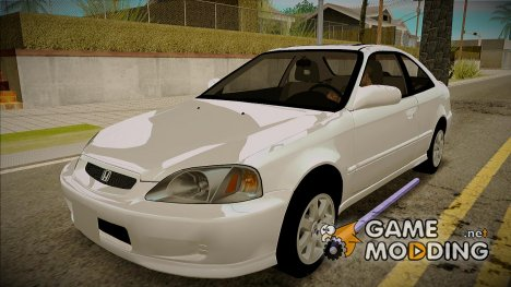 Honda Civic Si 1999 for GTA San Andreas