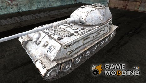 VK4502(P) Ausf B 8 for World of Tanks