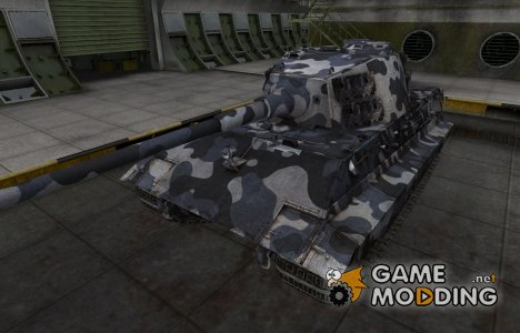 Немецкий танк E-75 для World of Tanks