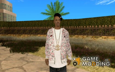 T.I. Mod for GTA San Andreas