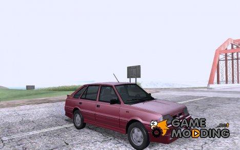 FSO Polonez Caro Orciari 1.4 GLI 16v for GTA San Andreas