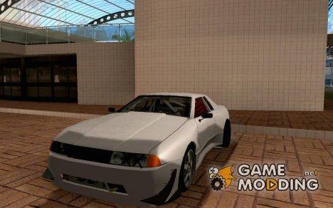 Elegy Drift Korch v2.1 for GTA San Andreas