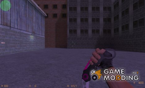 Mantis Knive MK III for Counter-Strike 1.6