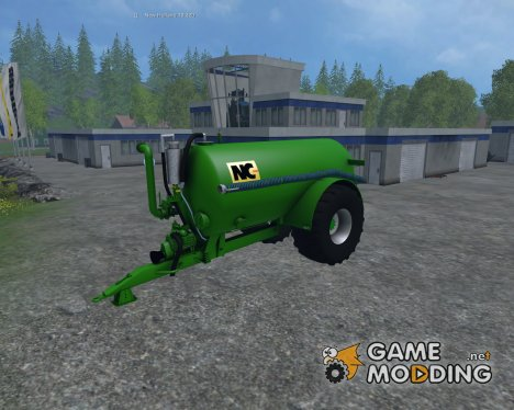 NC 2050 для Farming Simulator 2015