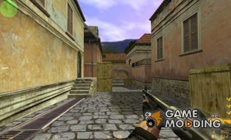 Default M3 retexture for Counter-Strike 1.6