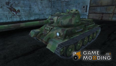 T-43 2 для World of Tanks