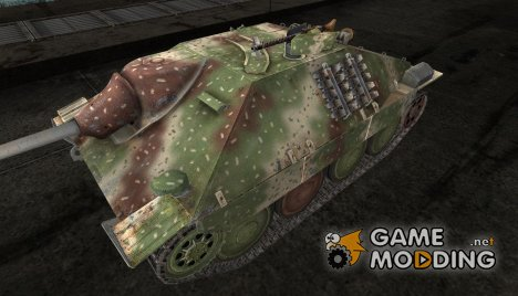 Hetzer 3 for World of Tanks