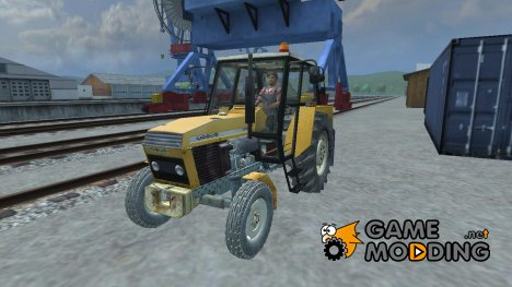Ursus 1012 v 2.0 for Farming Simulator 2013