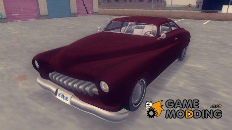 Hermes HD для GTA 3