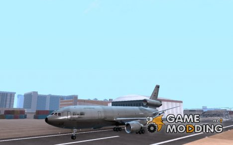 McDonell Douglas KC-10A Extender for GTA San Andreas