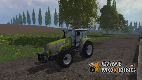 Valtra T140 для Farming Simulator 2015