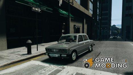 ВАЗ 2106 for GTA 4
