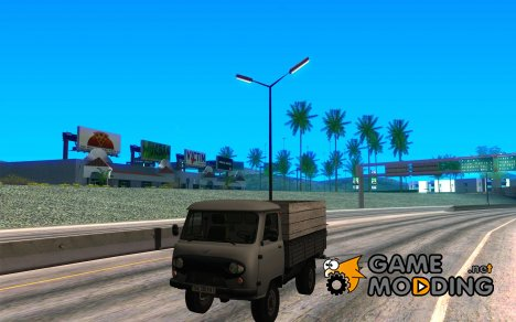 УАЗ 3303 Головастик for GTA San Andreas