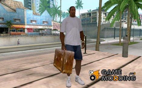 """Чемодан """"BOTF"""" для GTA San Andreas"""