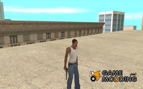 Beretta SD for GTA San Andreas
