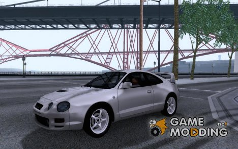 1994 Toyota Celica GT-Four for GTA San Andreas
