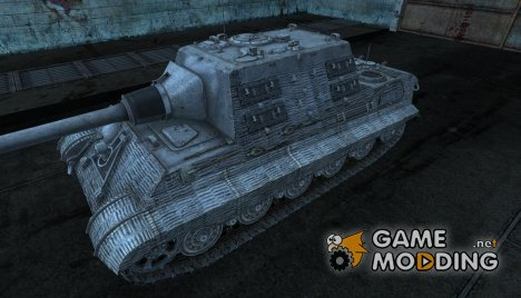 JagdTiger от RussianBasterd for World of Tanks