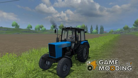 МТЗ-82.1 for Farming Simulator 2013