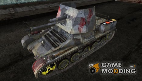 Panzerjager I  S.T.A.L.K.E.R. for World of Tanks