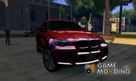 Cars pack SA-MP Optimized for GTA San Andreas
