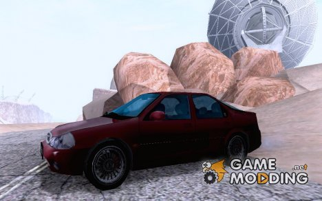 1999 Ford Mondeo for GTA San Andreas