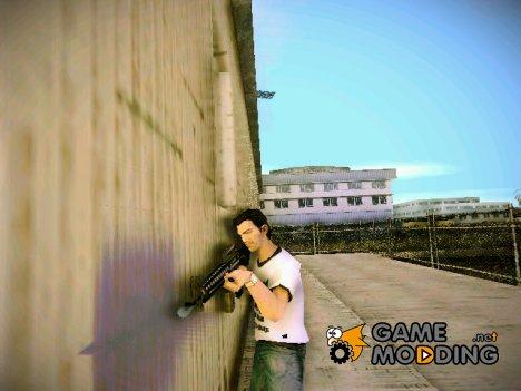 M4 из Manhunt for GTA Vice City
