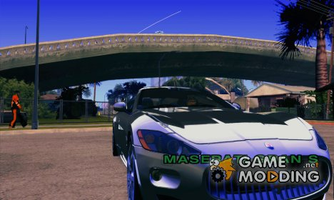 Translit Cars для GTA San Andreas
