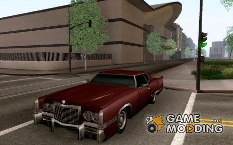 Cadillac Deville '70s Rip-Off for GTA San Andreas
