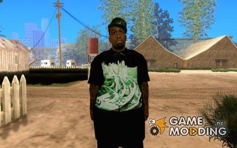 BigHustle for GTA San Andreas