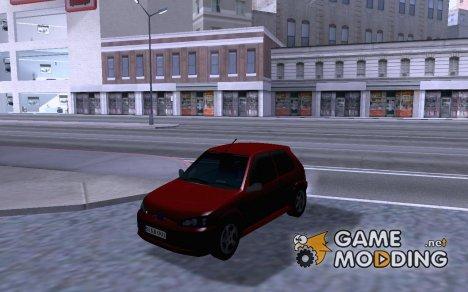Peugeot 106 GTI for GTA San Andreas