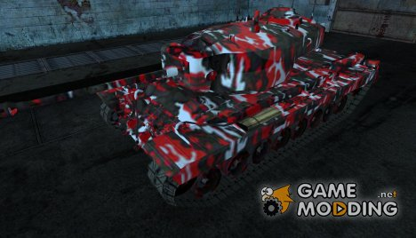 T29 для World of Tanks
