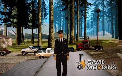 Wmyplt for GTA San Andreas