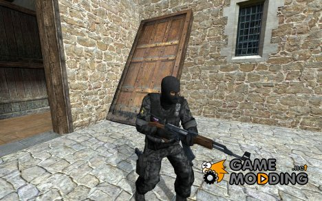 T Phoenix for Counter-Strike Source