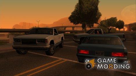 Real Traffic Fix v1.5.1 for GTA San Andreas
